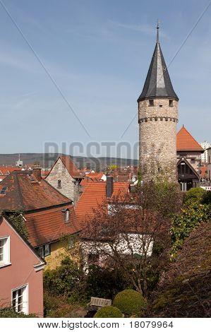 Bad Homburg Altstadt