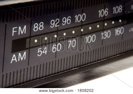 Radio Display