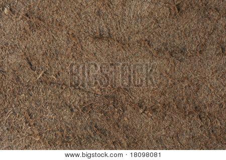 Brown nubuck