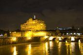image of spqr  - Castel Sant - JPG