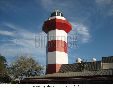 Harbour Town Lighthouse - Longview