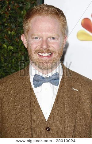 LOS ANGELES - DEC 9: Jesse Tyler Ferguson at the American Giving Awards Presented By Chase at the Dorothy Chandler Pavilion on December 9, 2011 in Los Angeles, California