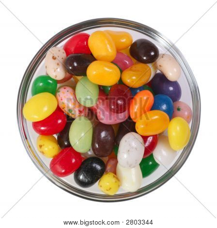Jelly Beans Bowl