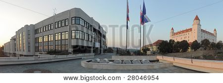 National Council of Slovak Republic