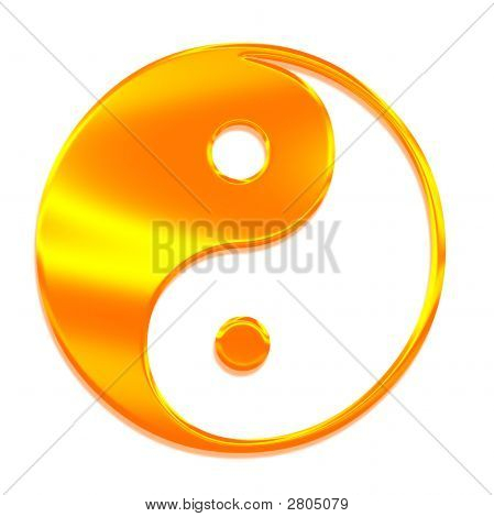 Yin-Yang (Tai Chi), The Symbol Of The Great Absolute
