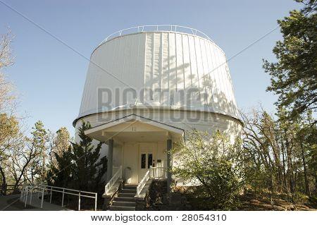 Pluto Entdeckung Teleskop