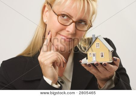 Thinking Of A Home