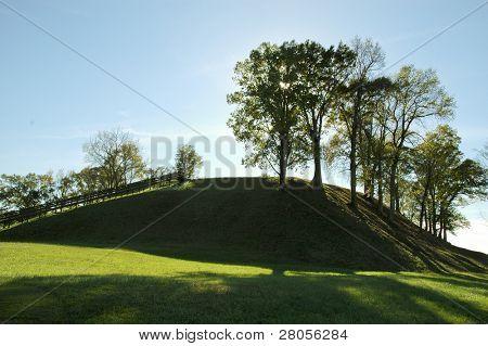 Etowah Indian Mounds