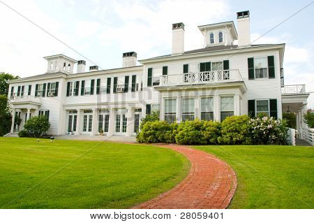 Blaine House