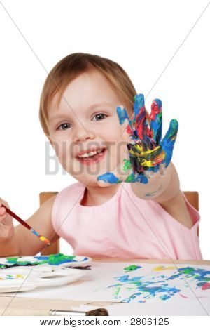 Small Artist