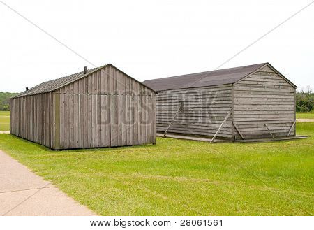 wright brothers storage buildings