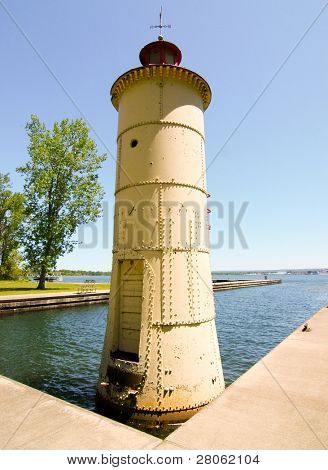 waterworks lighthouse