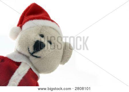 Santa-Bär