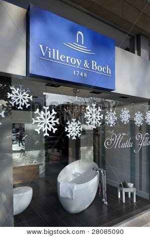 Villeroy & tienda Boch