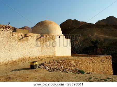 Chebika Tunisia