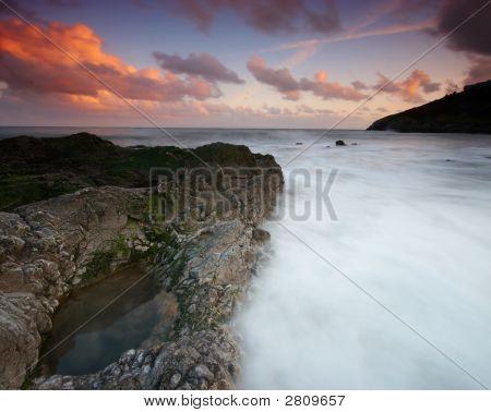 Die Mumbles-Wales