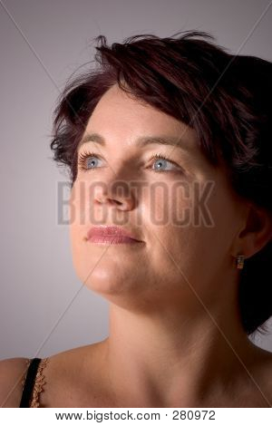 Beautiful Mature Woman | Stock photo. download preview; add to cart