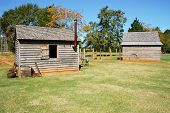 pic of jimmy  - Jimmy Carter National Historic Site  farm buildings - JPG