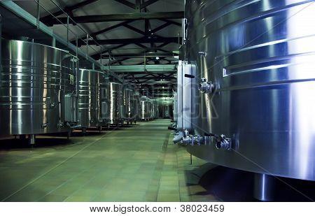 France Barrels