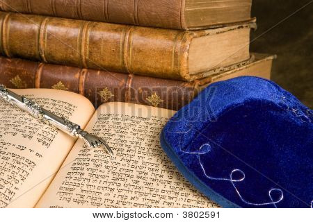 Old Jewish Books