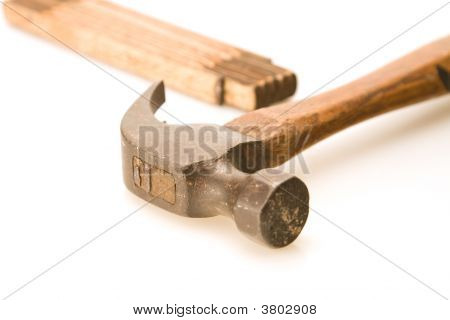 Closeup-Hammer