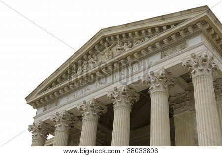 Tribunal isolado