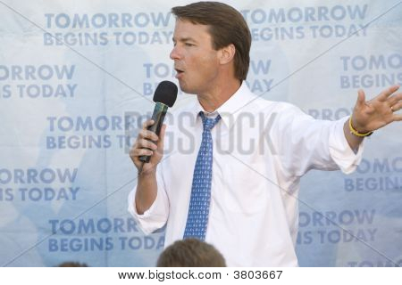 2109 John Edwards Rally