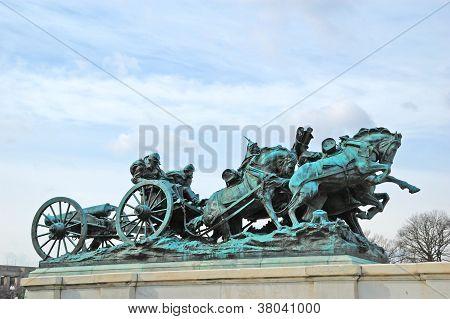 Grant Memorial
