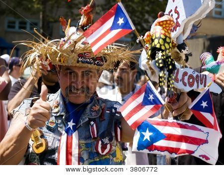 Ethnic Pride