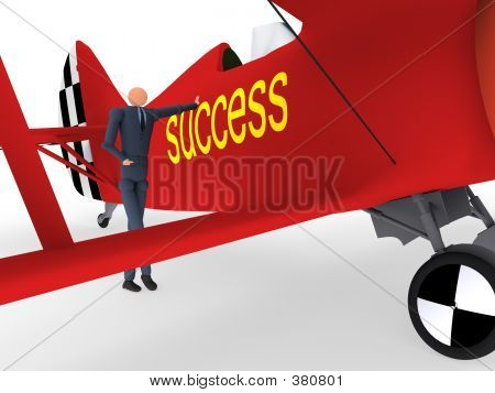 Success Plane 2