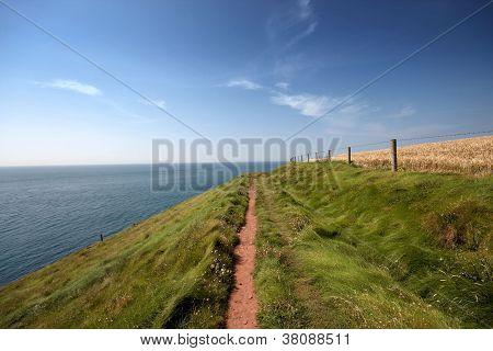 Pembrokeshire Coast Line