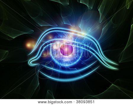 Eye Of Singularity