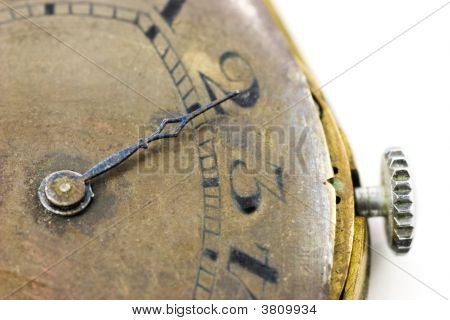 Antique Wristwatch
