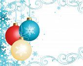 pic of christmas ornament  - Christmas ornaments  - JPG