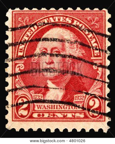 George Washington 1932
