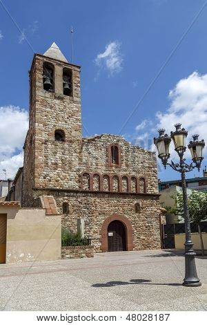 St. Mary Parish Montmelo