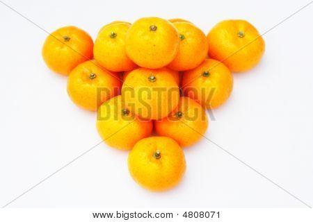 Mandarin Oranges (group)