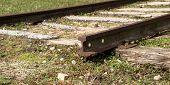 Abandoned Railroad 4