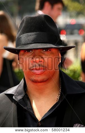 Shane Sparks  At the 60th Primetime Creative Arts Emmy Awards Red Carpet. Nokia Live Theater, Los Angeles, CA. 09-13-08