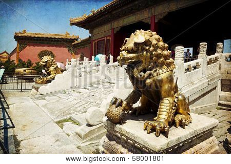 Beijing, Forbidden City
