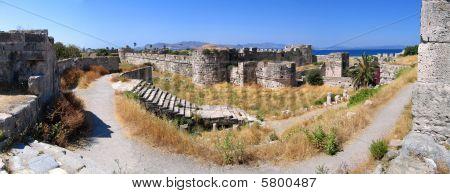 Castle Kos