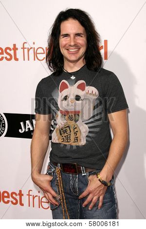 Hal Sparks  at the Los Angeles Premiere of 'My Best Friend's Girl'. Arclight Hollywood, Hollywood, CA. 09-15-08