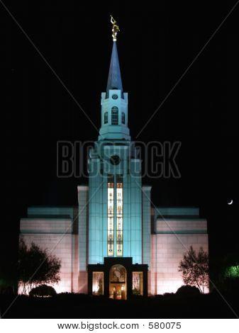 Boston Temple