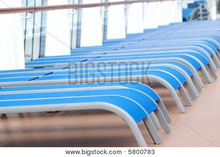 Rollos de sillas
