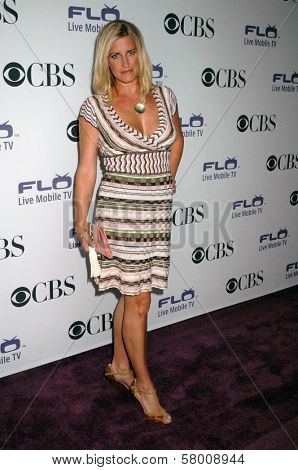 Alex Kapp Horner  at the CBS Comedies' Season Premiere Party. Area, West Hollywood, CA. 09-17-08