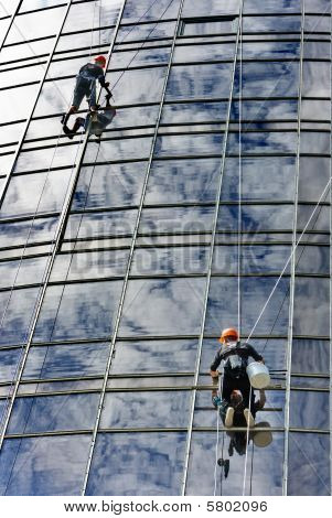 Work For Climbers