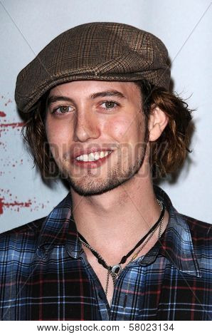 Jackson Rathbone  at Declare Yourself's 'Last Call To Action' voter registration event. The Green Door, Hollywood, CA. 09-24-08