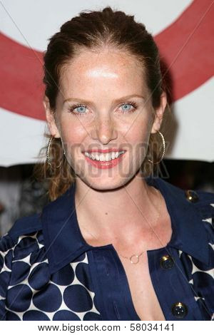 Rebecca Mader  at the Rogan For Target Debut at Barneys New York. Barneys New York, Beverly Hills, CA. 05-15-08