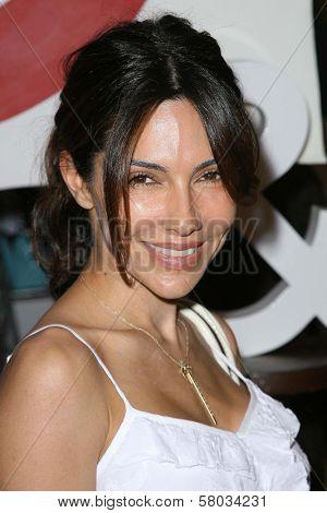 Vanessa Marcil  at the Rogan For Target Debut at Barneys New York. Barneys New York, Beverly Hills, CA. 05-15-08