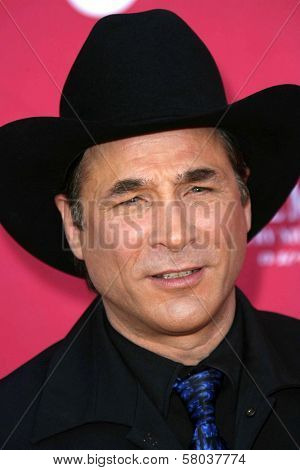 Clint Black  arriving at The 43rd Annual Academy Of Country Music Awards. MGM Grand Hotel And Casino, Las Vegas, NV. 05-18-08